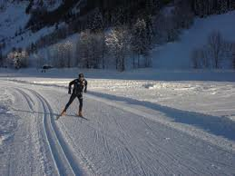 les journèe de ski d hiver