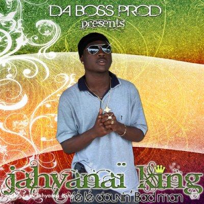 Jahyanai King
