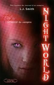 NIGHT WORLD