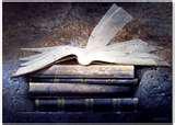 A livre ouvert <3