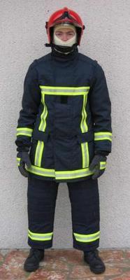 moi en pompier