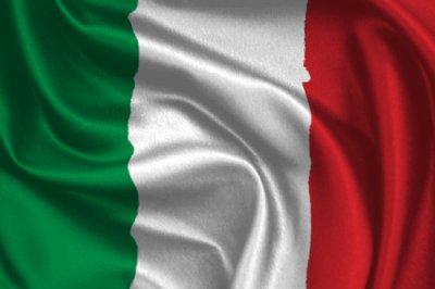 mon origine italien