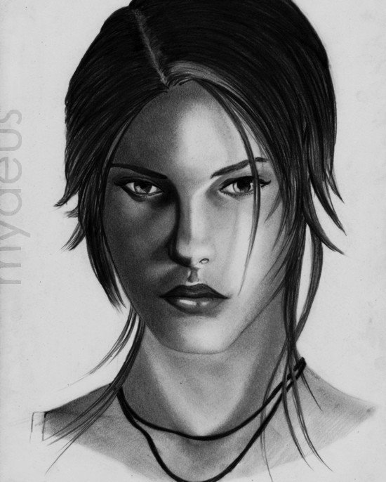 # Lara Croft