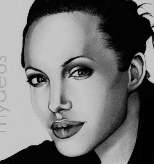 # Angelina Jolie