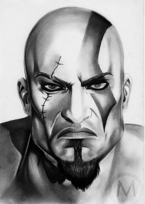 # Kratos