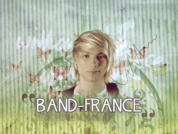 « . . Bienvenue sur Band-France