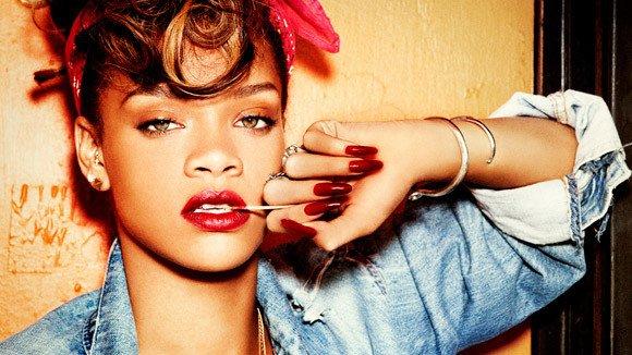 Rihanna : nouvel album en novembre, nouveau single dès lundi