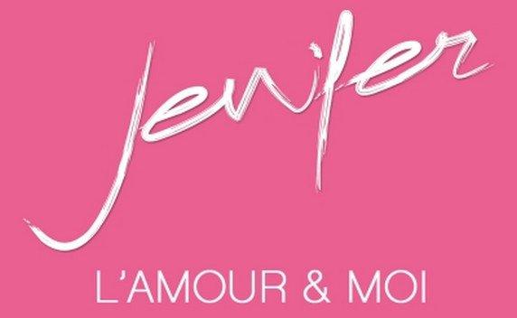 """Ecoutez le nouveau single de Jenifer, """"L'amour et moi"""""""