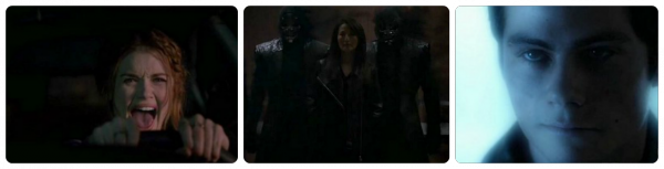 Teen Wolf Saison 3 épisode 18 : Riddled