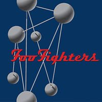 Colour and Shapes / Foo Fighters - Everlong (1997)