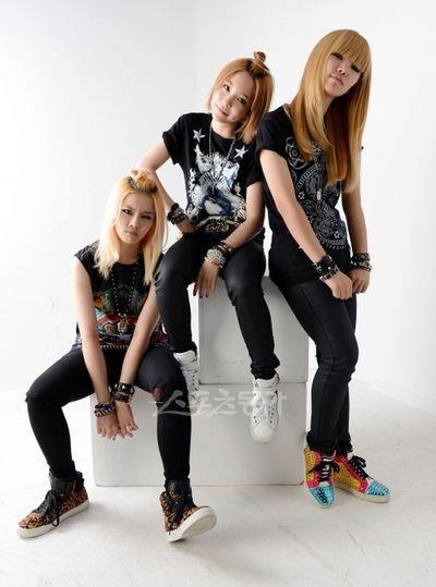 leurs chaussures proviennent du japon ^^!!!