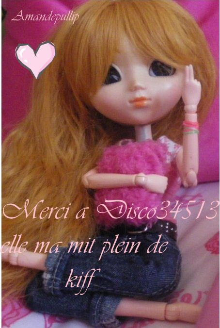 Merci a Disco34513
