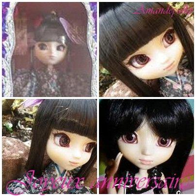 Joyeux anniversaire Izumi