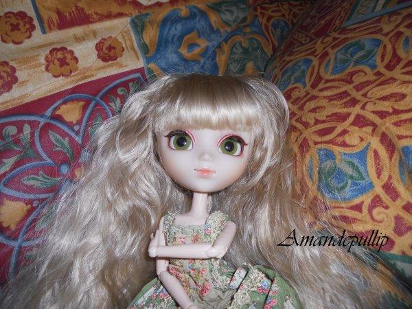 Ma nouvelle Ilona
