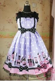 Une sweet Lolita