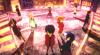Critique anime : Mekaku city actors