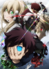 Critique anime : Kekkai sensen