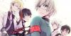 Critique anime : Aoharu x kikanjuu