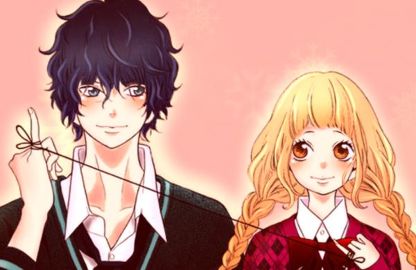 Critique manga : Kyou no Kira-kun