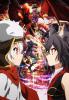 Critique anime : Chaos dragon : Sekiryuu seneki