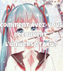 Questions pour otakus ^^ #19