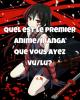 Questions pour otakus ^^ #20