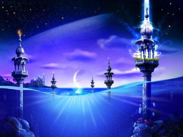 Le hadith de l'ange qui prit diverses apparences