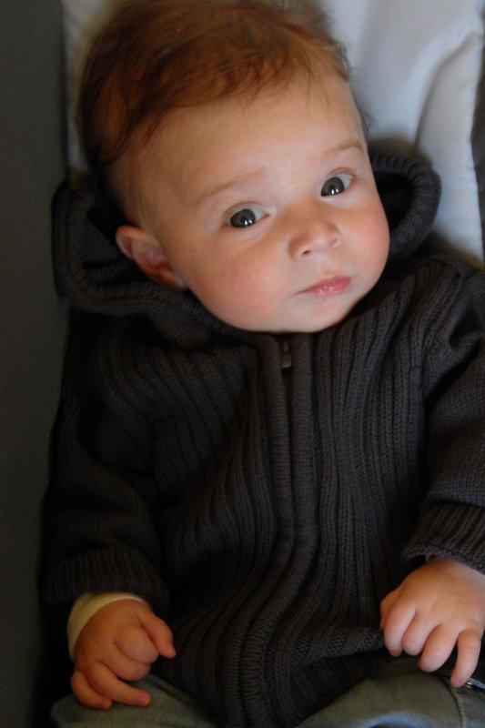 Kylian <3 mon fils ma bataille mon bonheur ma fierter ma vie ...