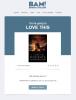 I. Oleo Al Poniente : Los Versos Que Quiero de @TonyCantero | @booksamillion