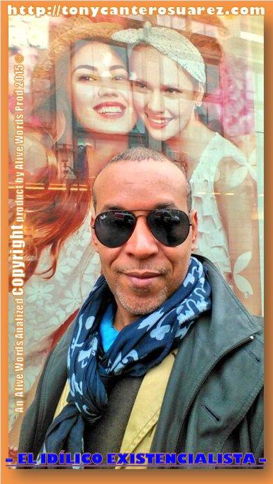 Blog de Tony Cantero Suarez