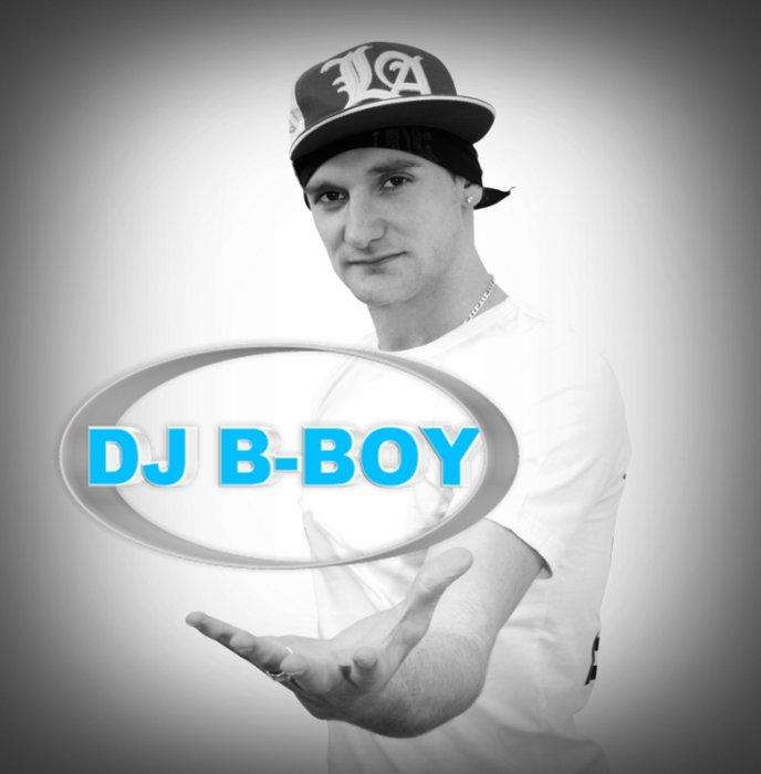 DJ B-Boy