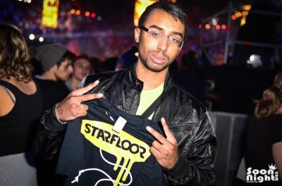 Starfloor 2011