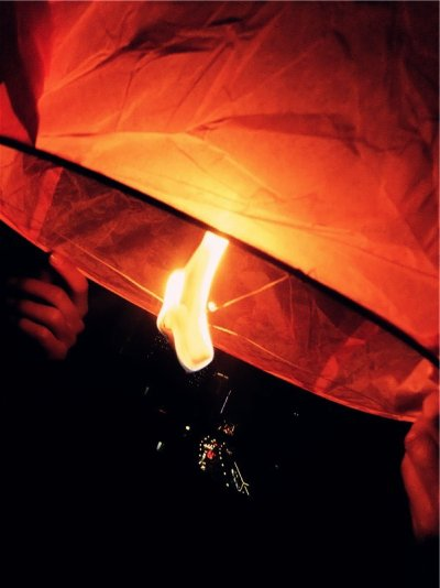 Bonne fête des lanternes