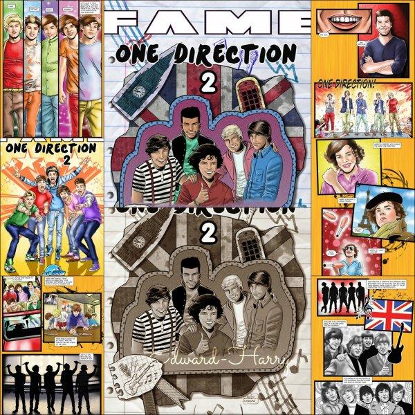 06/07.02 - Les One Direction faisant un concert en Irlande.