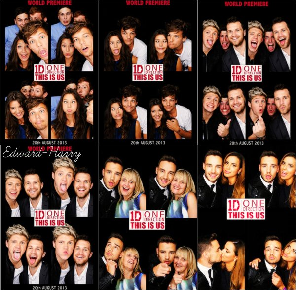 Découvrez d'autres photos de This Is Us ! + de After party !