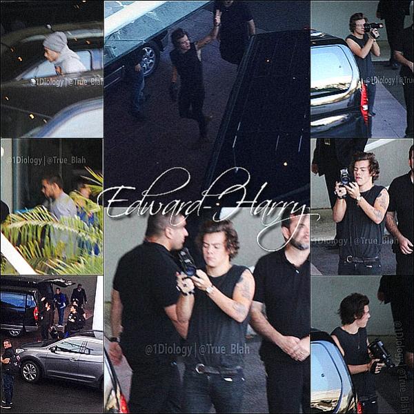 02.10 - Les One Direction ont été vue à Melbourne en Australie + Concert.