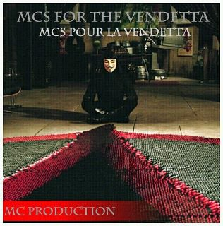 mcs pour la vendetta exclu / Drop It / Willie Mead.mp3 (2011)