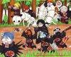 Chapitre spécial N° 3 : L'Akatsuki à Suna !
