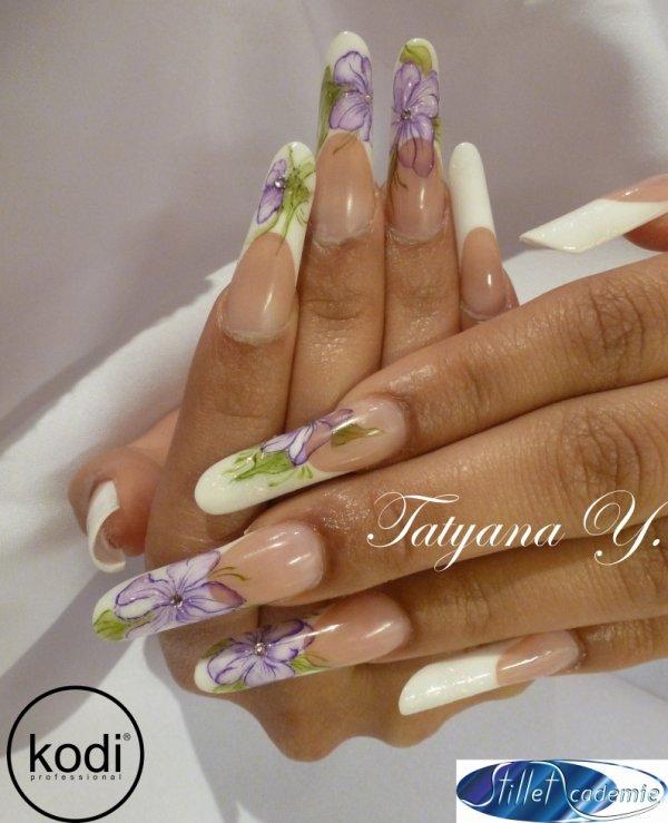 Formation Prothésiste Ongulaire et Nail Art 06