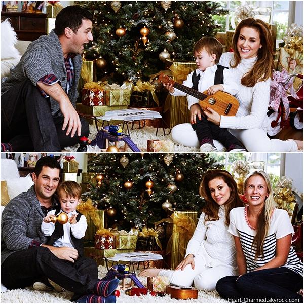 -    Photoshoot 2013 : Découvrez un photoshoot d'Alyssa réalisé pour le magazine People par Andrew Southam.  -