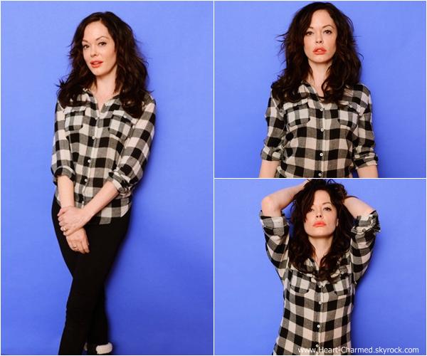 -    16/01/2014 : Rose assistant au 2014 Sundance Festival Film pour y présenter son court métrage Dawn à Park City.  -