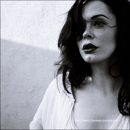 -    Photoshoot 2014 : Découvrez un photoshoot de Rose réalisé par Adam Powell.  -