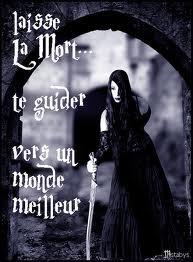 Poeme de gothique!!