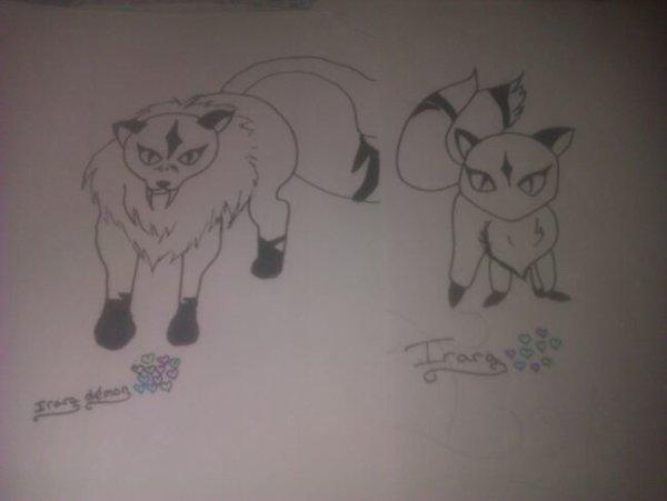 Mes meilleurs dessins (1)