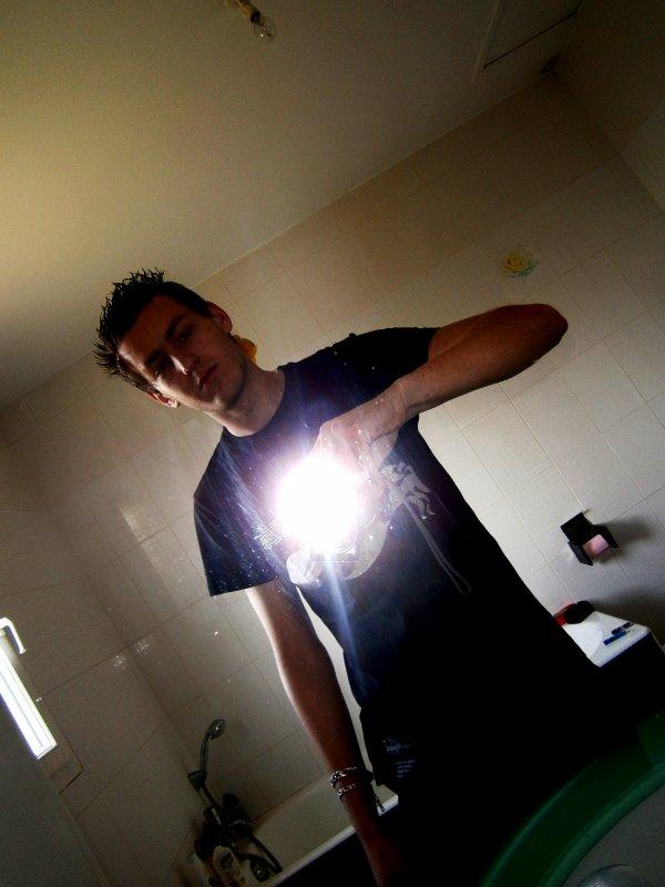 Mes Photos (j'ai pas encore mon Nikon) !