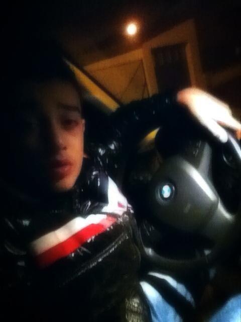 BMW CST DU LOURD *___*