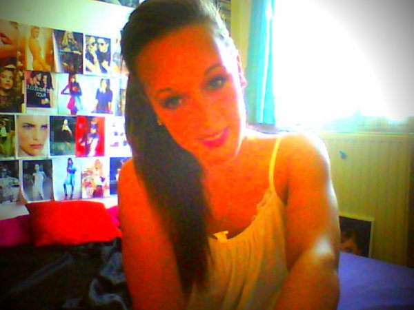 Picture #On #Webcam #