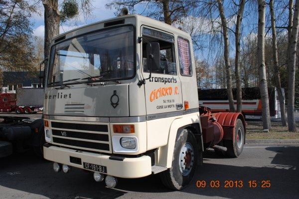 New !!!! : Rassemblement camion à Monchy-saint-éloi (60)