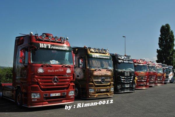 Grand-Prix Camions à Magny-Cours le 29 & 30 juin 2013 ----> QUELQUES PHOTOS DE GROUPES