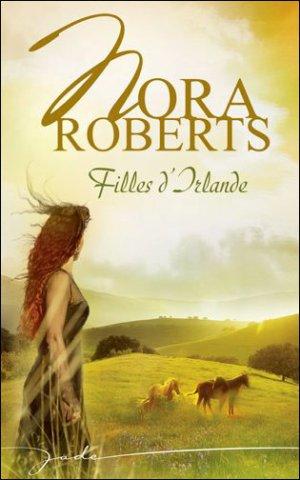 Fille d'irlande, de Nora ROBERTS